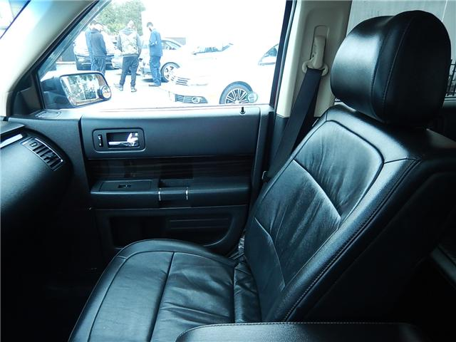 2013 Ford Flex SEL (Stk: VW0758A) in Surrey - Image 14 of 26