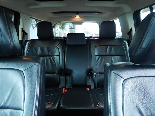 2013 Ford Flex SEL (Stk: VW0758A) in Surrey - Image 19 of 26