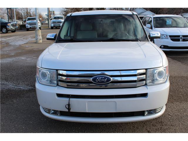 2011 Ford Flex Limited (Stk: 200444) in Brooks - Image 2 of 20
