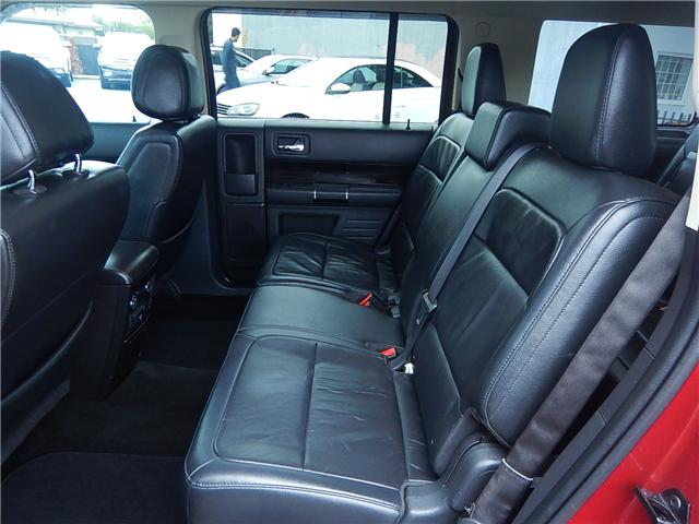 2013 Ford Flex SEL (Stk: VW0758A) in Surrey - Image 20 of 26