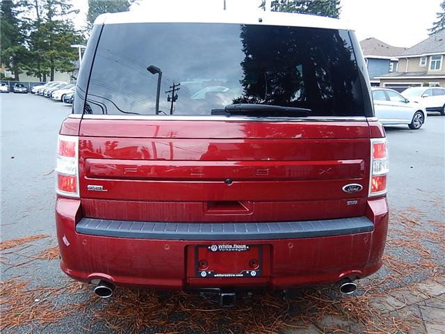 2013 Ford Flex SEL (Stk: VW0758A) in Surrey - Image 25 of 26