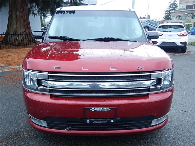 2013 Ford Flex SEL (Stk: VW0758A) in Surrey - Image 26 of 26
