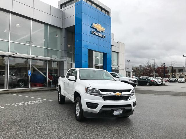 2015 Chevrolet Colorado WT (Stk: 971720) in North Vancouver - Image 2 of 28