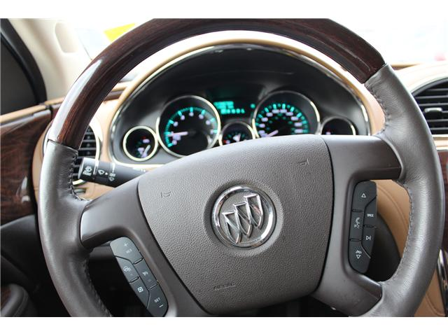 2015 Buick Enclave Premium (Stk: 148868) in Brooks - Image 14 of 18