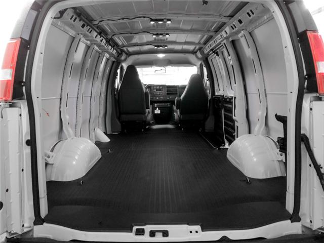 2018 GMC Savana 3500 Work Van (Stk: 88-83460) in Burnaby - Image 10 of 14
