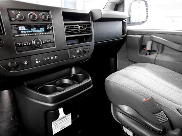 2018 GMC Savana 3500 Work Van (Stk: 88-83460) in Burnaby - Image 7 of 14