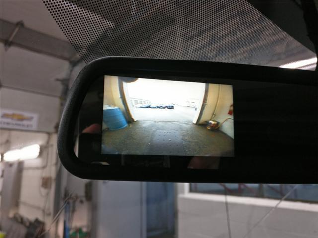 2018 GMC Savana 3500 Work Van (Stk: 88-83460) in Burnaby - Image 8 of 14