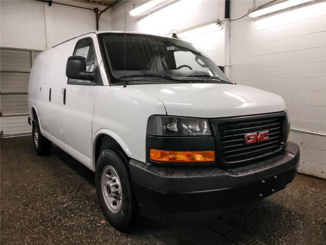 2018 GMC Savana 3500 Work Van (Stk: 88-83460) in Burnaby - Image 2 of 14