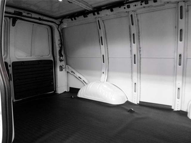2018 GMC Savana 3500 Work Van (Stk: 88-83460) in Burnaby - Image 11 of 14