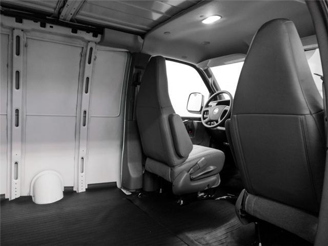 2018 GMC Savana 3500 Work Van (Stk: 88-83460) in Burnaby - Image 13 of 14