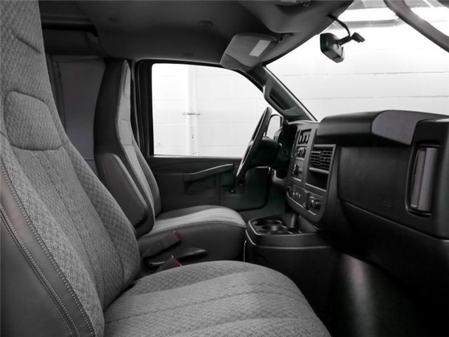 2018 GMC Savana 3500 Work Van (Stk: 88-83460) in Burnaby - Image 9 of 14
