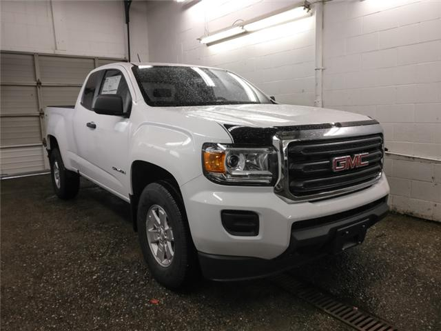 2019 GMC Canyon Base (Stk: 89-39930) in Burnaby - Image 2 of 12