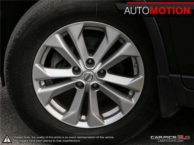 2014 Nissan Rogue SV (Stk: 18_1099) in Chatham - Image 6 of 27