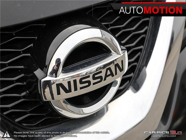 2014 Nissan Rogue SV (Stk: 18_1099) in Chatham - Image 9 of 27