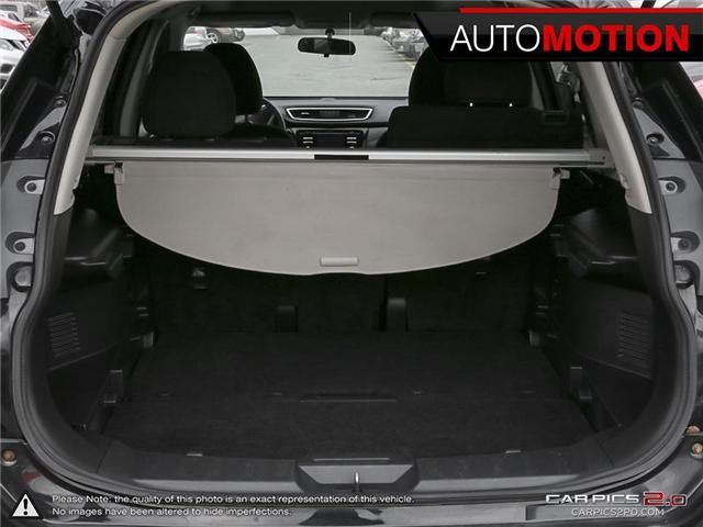 2014 Nissan Rogue SV (Stk: 18_1099) in Chatham - Image 11 of 27
