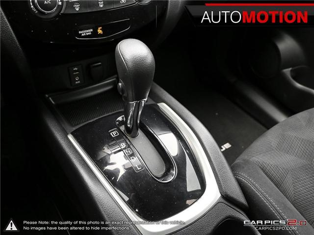 2014 Nissan Rogue SV (Stk: 18_1099) in Chatham - Image 20 of 27