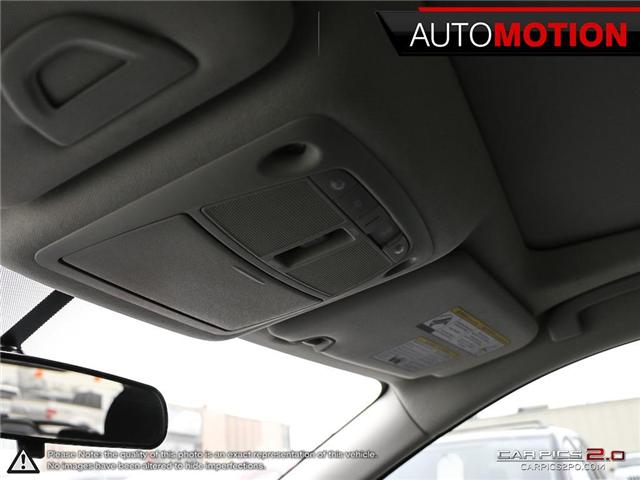 2014 Nissan Rogue SV (Stk: 18_1099) in Chatham - Image 23 of 27