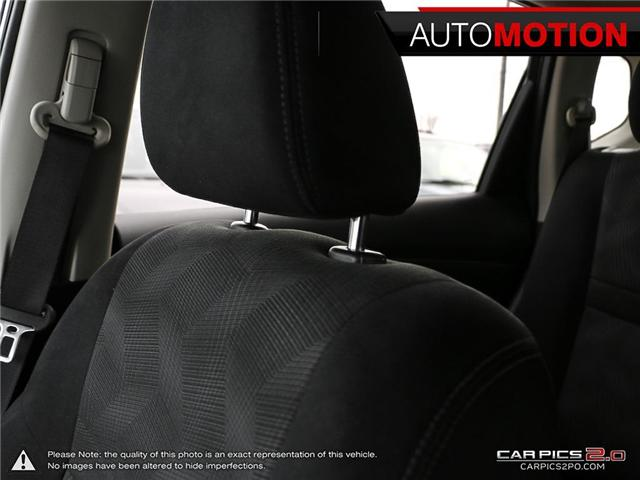 2014 Nissan Rogue SV (Stk: 18_1099) in Chatham - Image 24 of 27