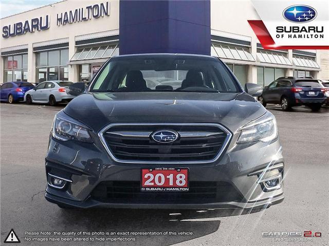 2018 Subaru Legacy 2.5i Limited w/EyeSight Package (Stk: U1395) in Hamilton - Image 2 of 26
