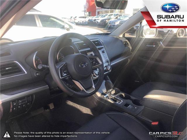 2018 Subaru Legacy 2.5i Limited w/EyeSight Package (Stk: U1395) in Hamilton - Image 7 of 26