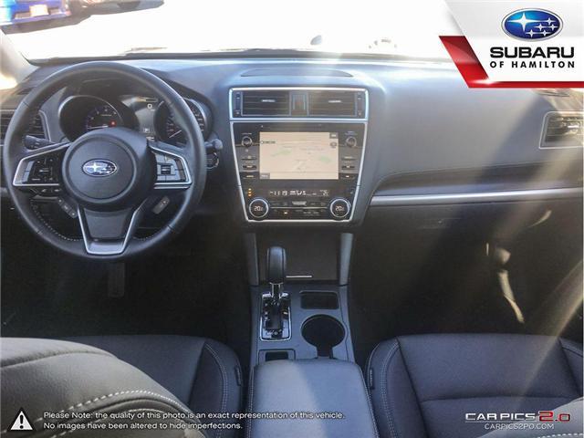 2018 Subaru Legacy 2.5i Limited w/EyeSight Package (Stk: U1395) in Hamilton - Image 18 of 26