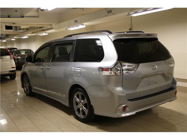2014 Toyota Sienna SE 8 Passenger (Stk: M12419A) in Toronto - Image 3 of 27