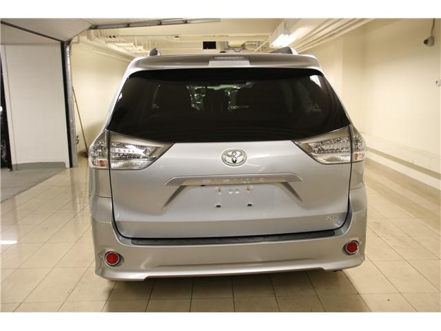 2014 Toyota Sienna SE 8 Passenger (Stk: M12419A) in Toronto - Image 4 of 27