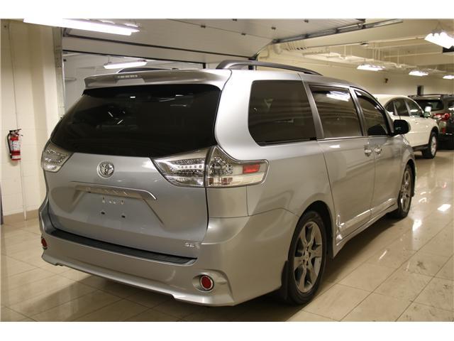 2014 Toyota Sienna SE 8 Passenger (Stk: M12419A) in Toronto - Image 5 of 27