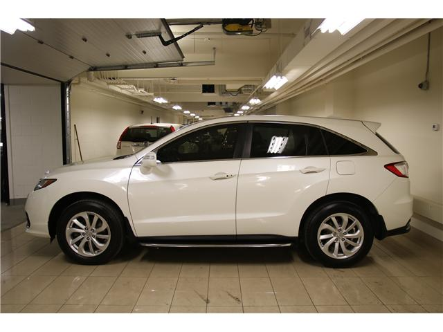 2017 Acura RDX Tech (Stk: TX12150A) in Toronto - Image 2 of 31
