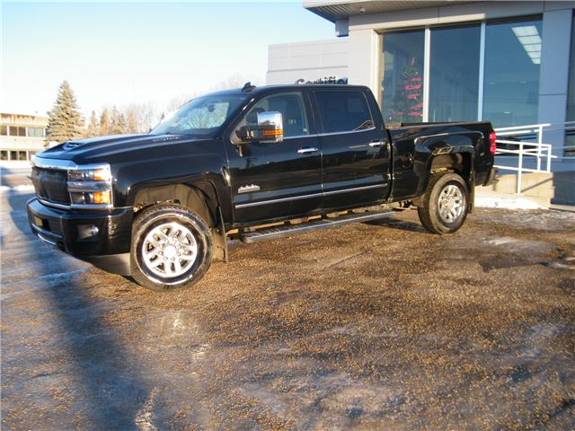 2017 Chevrolet Silverado 3500HD High Country (Stk: 56612) in Barrhead - Image 2 of 19