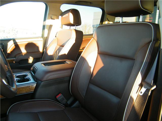 2017 Chevrolet Silverado 3500HD High Country (Stk: 56612) in Barrhead - Image 7 of 19