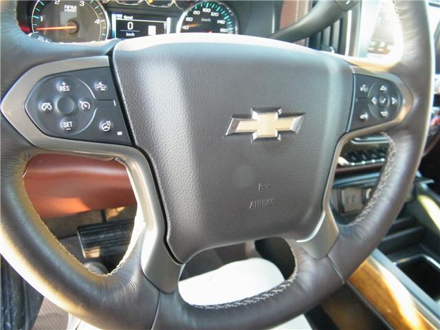 2017 Chevrolet Silverado 3500HD High Country (Stk: 56612) in Barrhead - Image 12 of 19