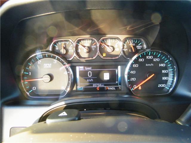 2017 Chevrolet Silverado 3500HD High Country (Stk: 56612) in Barrhead - Image 13 of 19