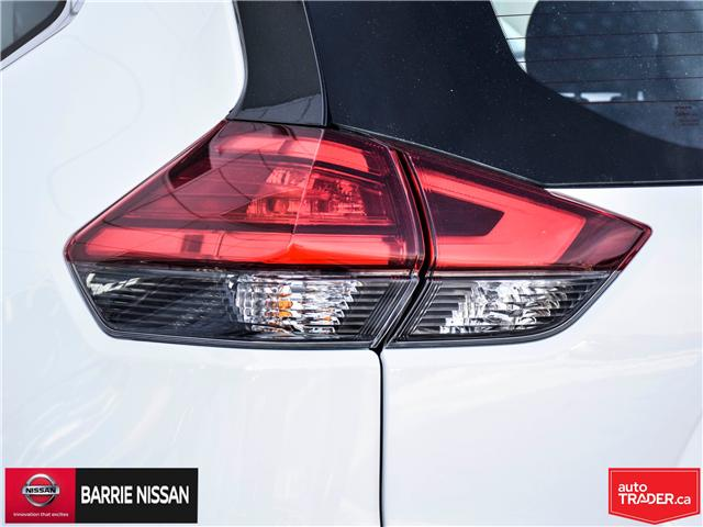 2017 Nissan Rogue S (Stk: 17122) in Barrie - Image 10 of 26