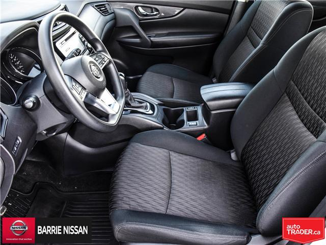 2017 Nissan Rogue S (Stk: 17122) in Barrie - Image 12 of 26