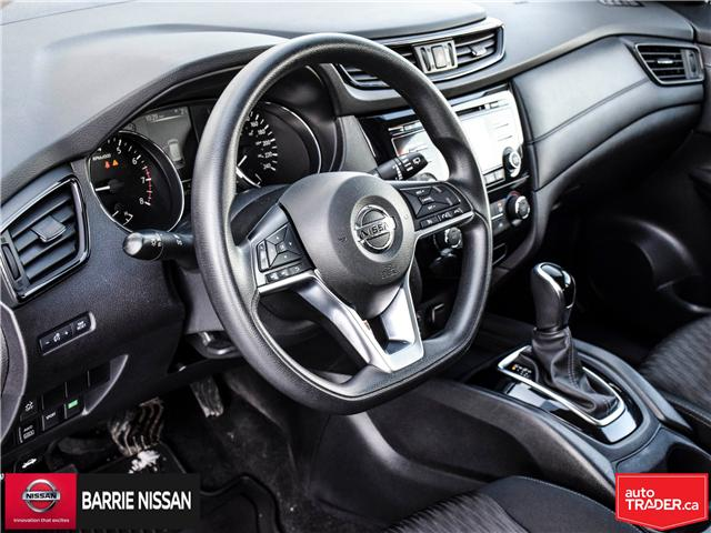 2017 Nissan Rogue S (Stk: 17122) in Barrie - Image 13 of 26