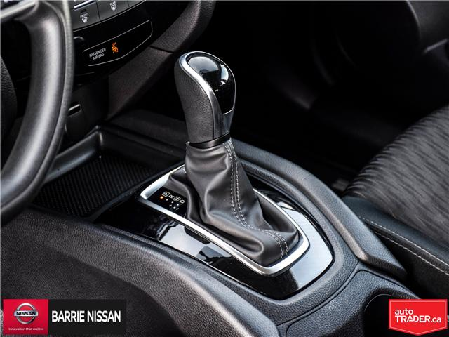 2017 Nissan Rogue S (Stk: 17122) in Barrie - Image 15 of 26