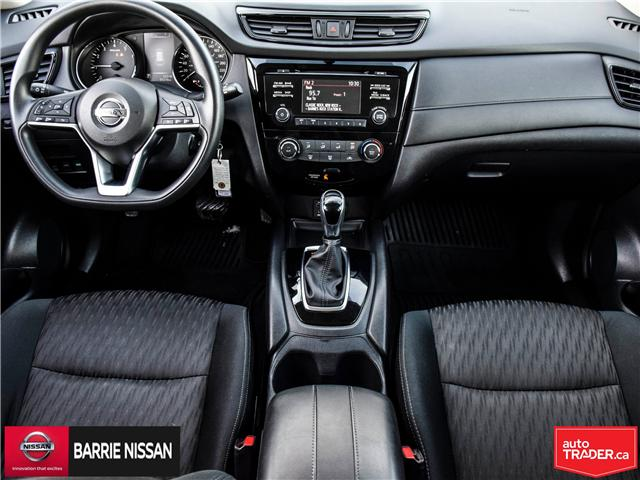 2017 Nissan Rogue S (Stk: 17122) in Barrie - Image 18 of 26