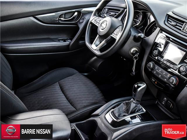 2017 Nissan Rogue S (Stk: 17122) in Barrie - Image 20 of 26