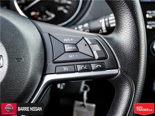 2017 Nissan Rogue S (Stk: 17122) in Barrie - Image 23 of 26
