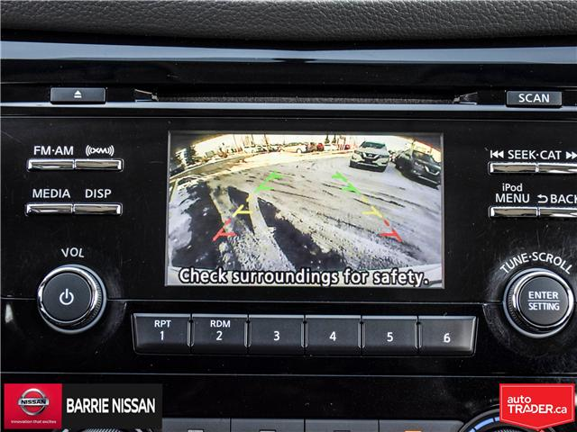 2017 Nissan Rogue S (Stk: 17122) in Barrie - Image 24 of 26