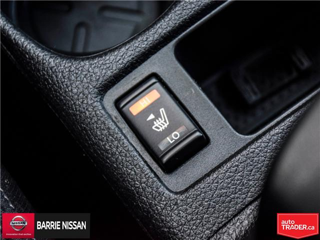 2017 Nissan Rogue S (Stk: 17122) in Barrie - Image 25 of 26
