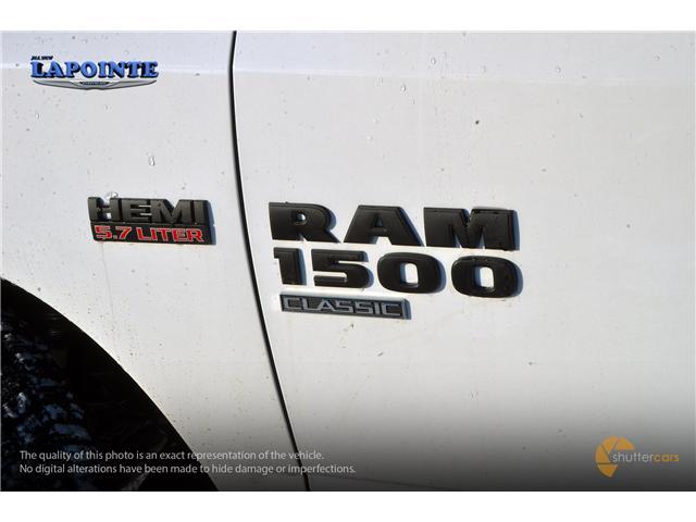 2019 RAM 1500 Classic ST (Stk: 19148) in Pembroke - Image 7 of 20