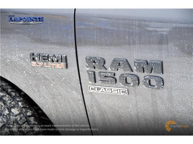 2019 RAM 1500 Classic ST (Stk: 19162) in Pembroke - Image 6 of 20