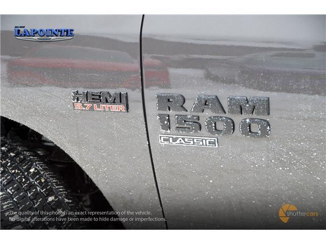 2019 RAM 1500 Classic ST (Stk: 19163) in Pembroke - Image 6 of 20