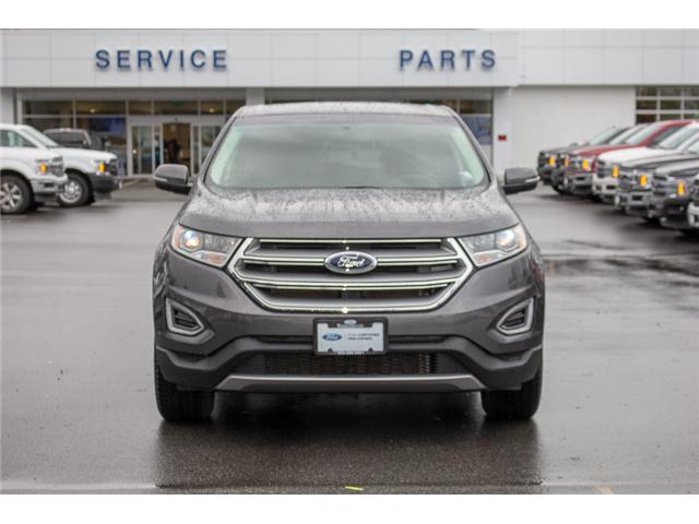 2017 Ford Edge SEL (Stk: 8F10276B) in Surrey - Image 2 of 27
