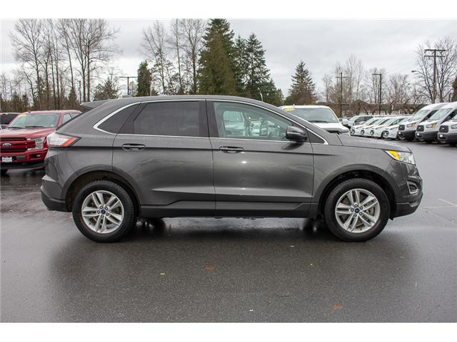 2017 Ford Edge SEL (Stk: 8F10276B) in Surrey - Image 8 of 27
