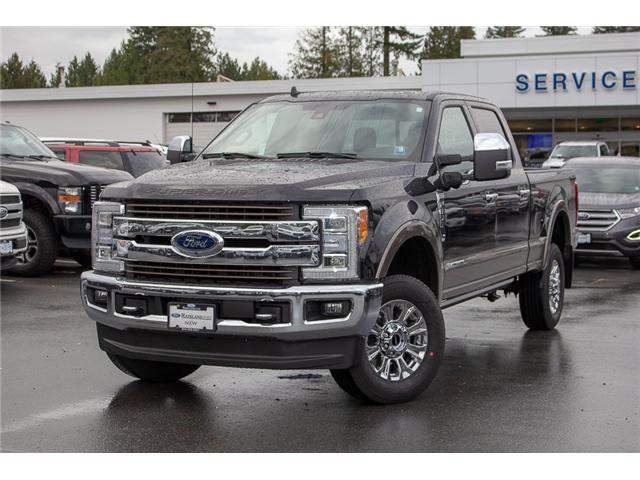 2019 Ford F-350 King Ranch (Stk: 9F30406) in Surrey - Image 3 of 30