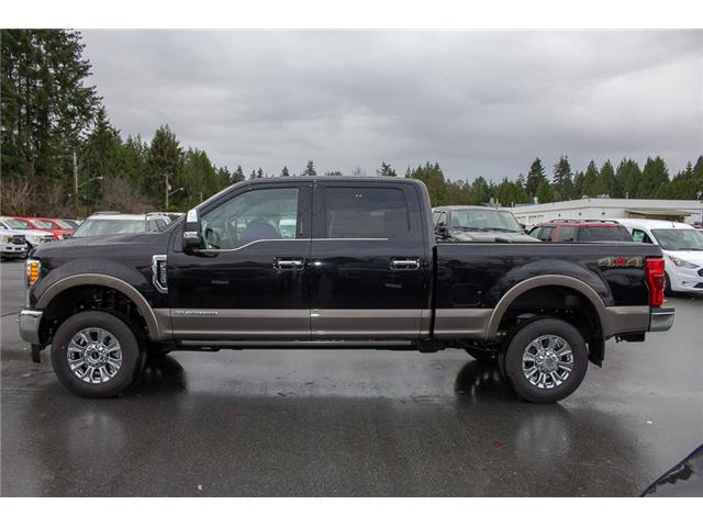 2019 Ford F-350 King Ranch (Stk: 9F30406) in Surrey - Image 4 of 30