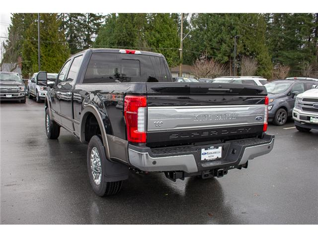 2019 Ford F-350 King Ranch (Stk: 9F30406) in Surrey - Image 5 of 30